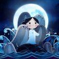 映画「Song of the Sea 海のうた」あらすじ、ネタバレありの感想、吹き替え声優も豪華