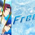 『Free!』シリーズのあらすじ、声優、感想や無料配信サービスを紹介